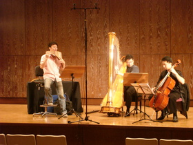 【2012】七年 經典再現-張中立排笛獨奏會